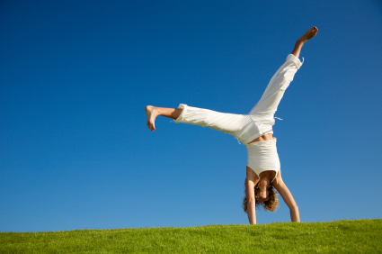 Fun exercise health